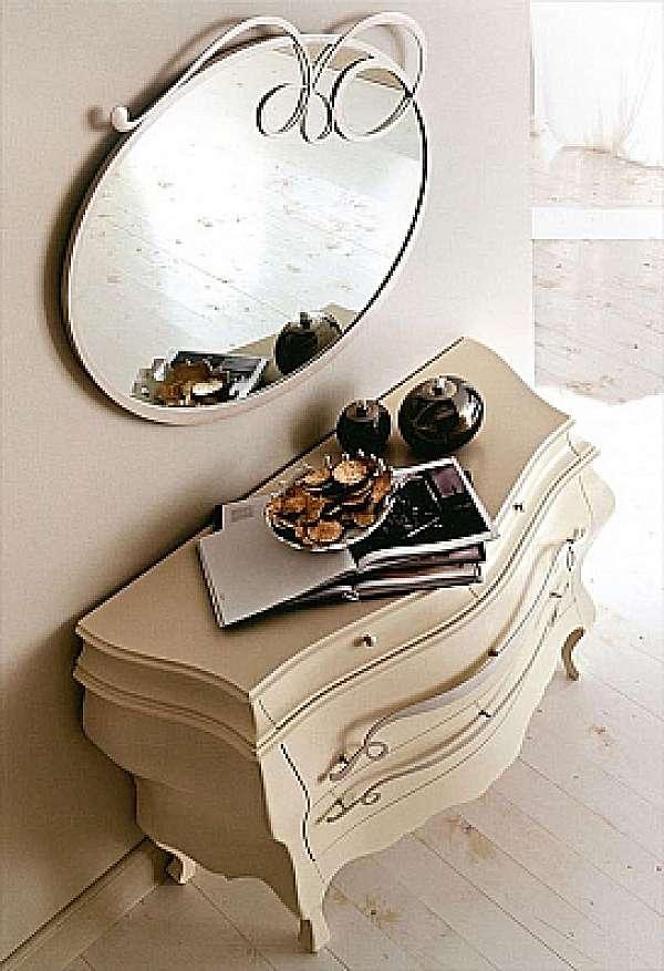 Зеркало CORTE ZARI Art. 350 CHARME