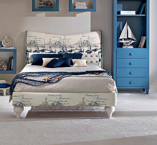 Кровать PIERMARIA Margaret  Young